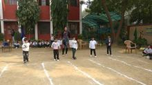 Sports Day - Class Ist to 3rd